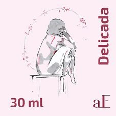 Delicada – Perfume Feminino - 30ml