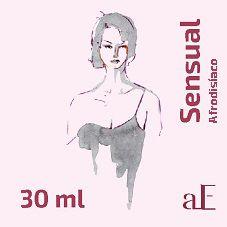 Sensual – Perfume Feminino - 30ml