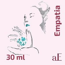 Empatia  – Perfume Feminino - 30ml
