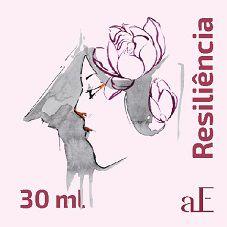 Resiliência – Perfume Feminino - 30ml