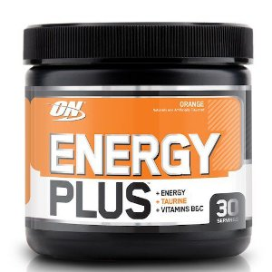 Energy Plus 30 Doses