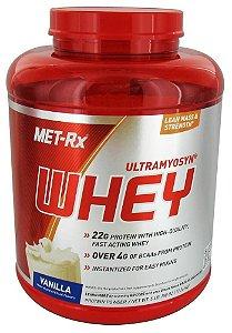 whey 100% Ultramyosyn 2.26kg