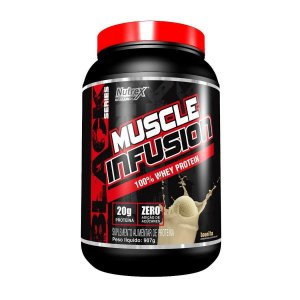 Muscle Infusion 907g