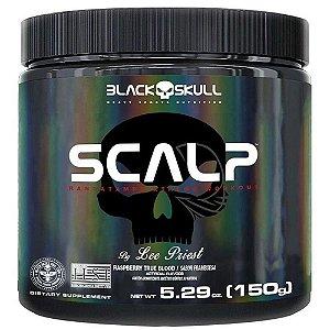 SCALP 150G - BLACK SKULL