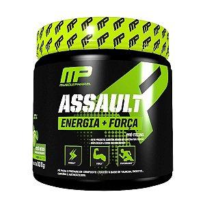 Assault 300g - Muscle Pharm