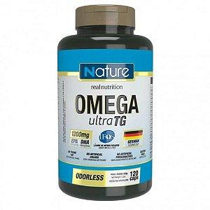 Omega Ultra TG 120caps - Nature