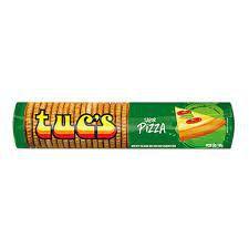 BISCOITO TUCS 100G SALGADO PIZZA