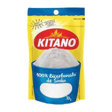 BICARBONATO DE SODIO 30G KITANO