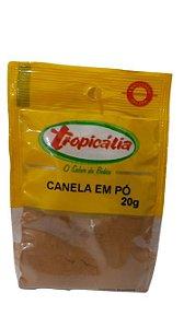 CANELA EM PO 20G TROPICALIA