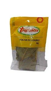 FOLHA DE LOURO 4G TROPICALIA