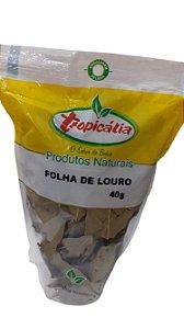 FOLHA DE LOURO 40G TROPICALIA