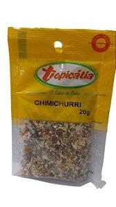 CHIMICHURRI 20G TROPICALIA