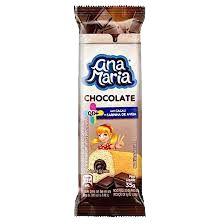 BOLINHO ANA MARIA 42G CHOCOLATE