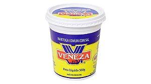 MANTEIGA VENEZA 500G C/SAL