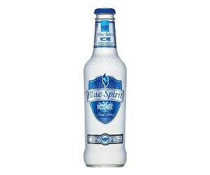 BEBIDA BLUE SPIRIT ICE LONG NECK 275ML