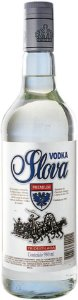 VODKA SLOVA 970ML