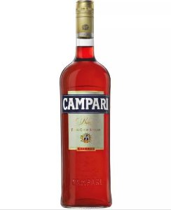 APERITIVO CAMPARI 900ML BITER