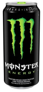 Bebida Energética Monster 473Ml