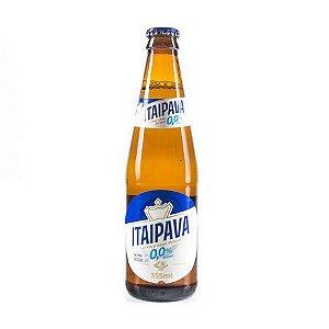 CERVEJA ITAIPAVA 355ML 0,0%ALCOOL LN