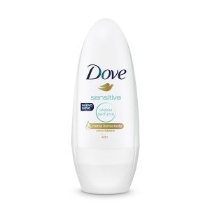 DESOD DOVE ROLL-ON 50ML S/PERFUME