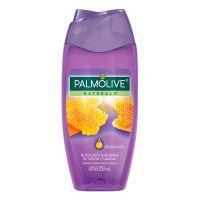 Sabonete Liquido Palmolive 250Ml Nutrição E Suavidade