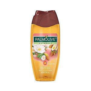 Sabonete Liquido Palmolive 250Ml Camélia e óleo de Amêndoas