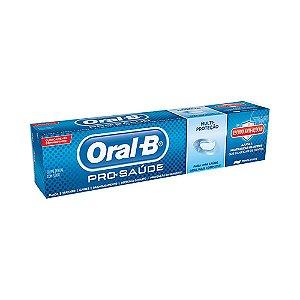 Creme Dental 70G Oral-B Pro Saude Menta Suav