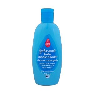 CONDICIONADOR JOHNSONS  BABY 200ML CHEIRINHO PROLONGADO