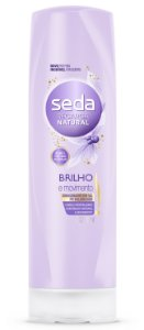 Condicionador Seda 325Ml Brilho E Movimento