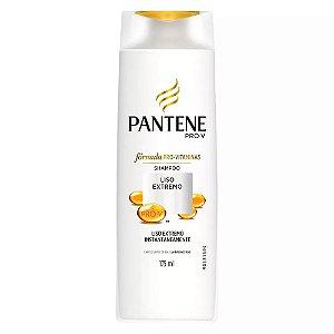Shampoo Pantene 175Ml Liso Extremo