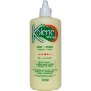 Condicionador Kolene 500Ml Original