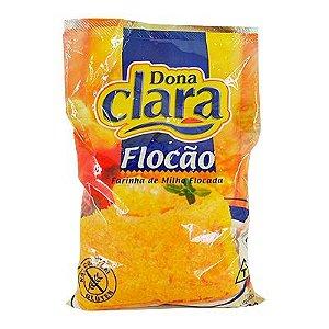 Flocao Dona Clara 500G