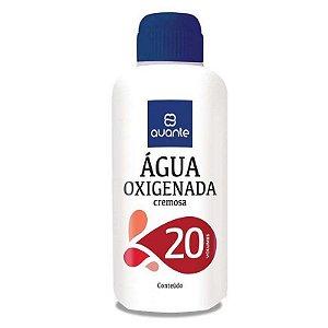 Água Oxigenada Avante 20 Vol