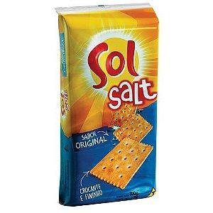 BISC SOL SALT 150G ORIGINAL