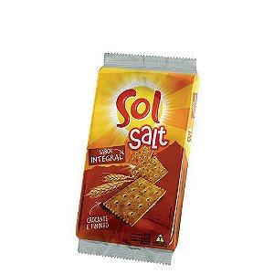 BISC SOL SALT 150G INTEGRAL