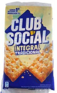 BISC CLUB SOCIAL 144G INTEGRAL