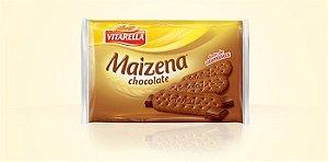 BISCOITO VITARELLA 400G MAIZENA CHOCOLATE