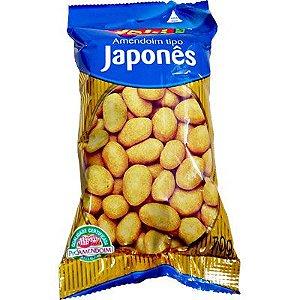 Amendoim Yoki 70G Japones