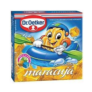 GELATINA DR.OETKER 30G MARACUJA