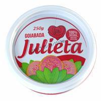 GOIABADA 250G JULIETA
