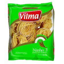MASSA VILMA 500G NINHO 3 SEMOLA