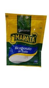BICARBONATO DE SODIO MARATA 30G