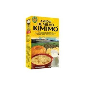 AMIDO MILHO 200G KIMIMO