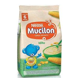 MUCILON 230G MILHO SACHE