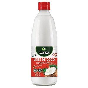LEITE DE COCO 500ML COPRA