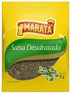 Salsa Desidratada Marata 8G