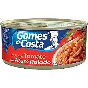 ATUM GOMES COSTA 170G RALADO TOMATE