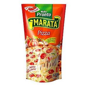 Molho Tomate 340G Marata Pizza Sache