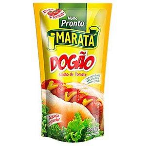 Molho Tomate 340G Marata Dogao Sache
