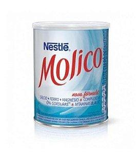LEITE PO MOLICO 280G DESN TOTAL CALCIO